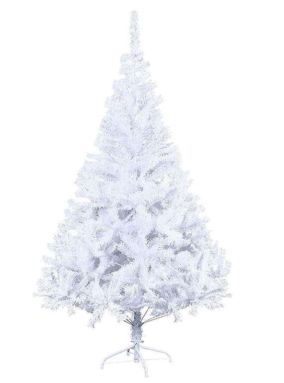 Einfeben 1,8m Weißer Weihnachtsbaum für 19,59€ inkl. Versand (statt 28€)