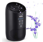 PARTU - Luftreiniger (Air Purifier) mit HEPA-Filter für 56€ inkl. Versand