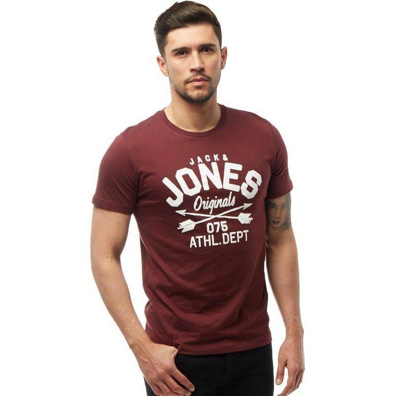 Jack & Jones im Sale - z.B. T-Shirt für 5,95€ + keine Versandkosten ab 75€