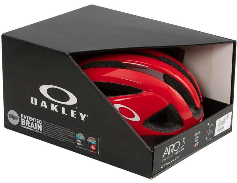 SportSpar: Oakley Fahrradhelme - z.B ARO3 Team Katusha Alpecin Fahrradhelm für 65,99€inkl. Versand