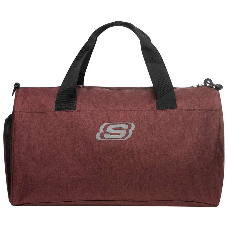 Skechers Duffle Bag Tasche für 11,72€ inkl. Versand (statt 23€)