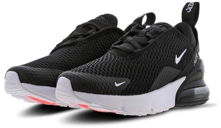 Nike Air Max 270 Kids Sneaker (28 - 35) für nur 59,99€ (statt 90€)