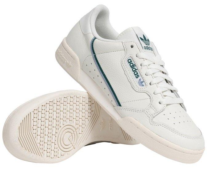 adidas Originals Continental 80 Herren Sneaker