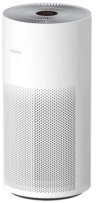 Smartmi Air Purifier Luftreiniger (bis 48m², 3 Stufen bis 400m³/h, HEPA-13, Mi Home App) für 77,30€ (statt 86€)