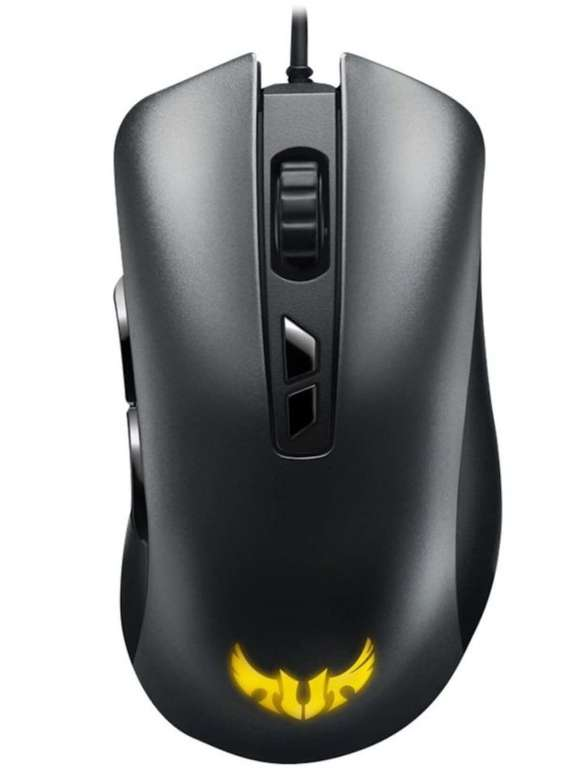 Asus TUF Gaming M3 RGB Gaming Maus für 9,90€ inkl. Versand (statt 17€)