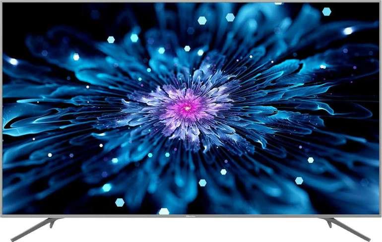 "Hisense H75B7510 75"" Smart TV (UHD 4K, 60Hz) für 841,59€ inkl. Versand (statt 1.039€)"