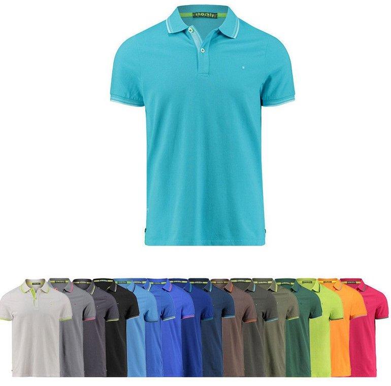 Shockly Herren Poloshirts für je 29,90€ inkl. Versand (statt 70€)