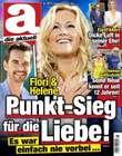 """Jahresabo """"Die Aktuelle"""" für 111,90€ + 100€ BestChoice-Gutschein"""