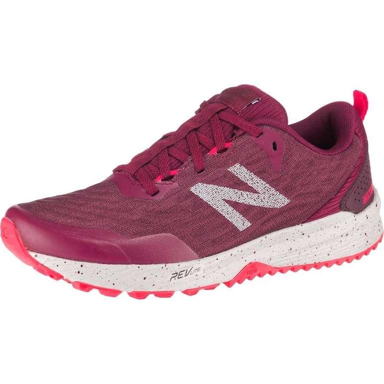 New Balance Damen Traillaufschuhe 'Nitrel v3' für 43,15€ (statt 59€)