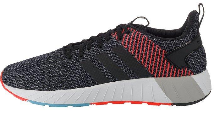 adidas Herren Questar BYD Sneaker für 34,12€ inkl. VSK (statt 53€)