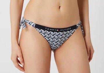 Tommy Hilfiger Bikini-Slip aus recyceltem Polyester für 18,74€ (statt 22€)