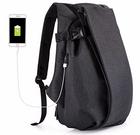 Tocode - Laptop Rucksack mit integriertem USB-Ladeanschluss für 25,99€ (Prime)