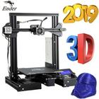 Creality Ender-3 Pro 3D Drucker (Upgraded Version) für 179,80€ (Vergleich: 220€)