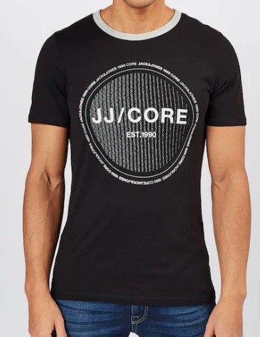"Jack & Jones Herren T-Shirt ""Bays"" für 8,18€ inkl. Versand (statt 13€)"
