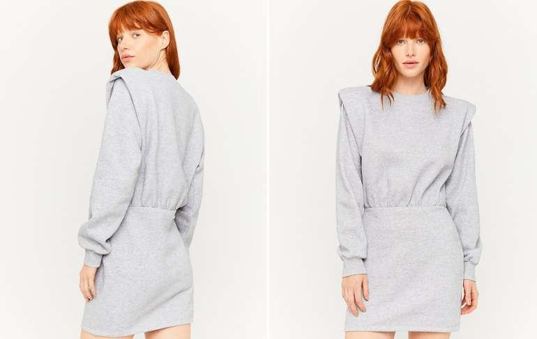 Kleid-Schulterpolster1