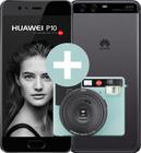 Huawei P10 + Leica Sofortkamera & O2 Free M Allnet (2GB LTE) ab 29,99€ mtl.