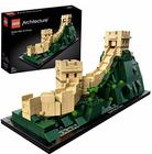 Lego Architecture - Die Chinesische Mauer (21041) für 29,95€ inkl. Versand