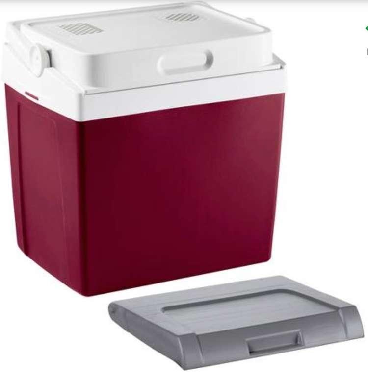 Mobicool MV26 Thermoelektrische Kühlbox (25 Liter) mit Passiv-Deckel für 37,99€ inkl. Versand (statt 44€)