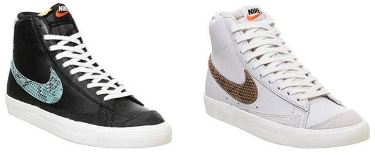 Nike Blazer Mid 77 Sneaker