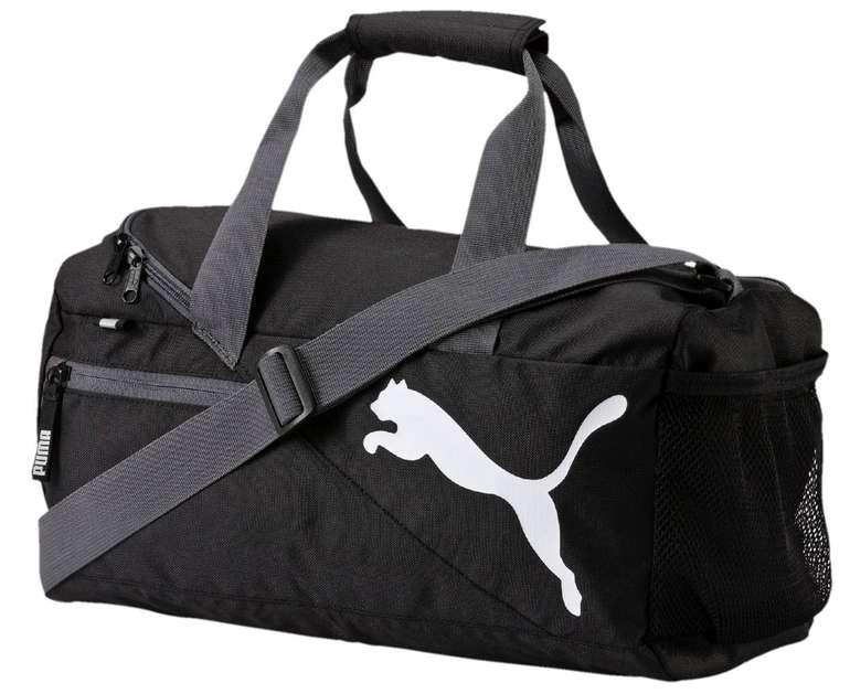 Puma Fundamentals Sports Bag XS für 11,99€ inkl. Versand (statt 23€)