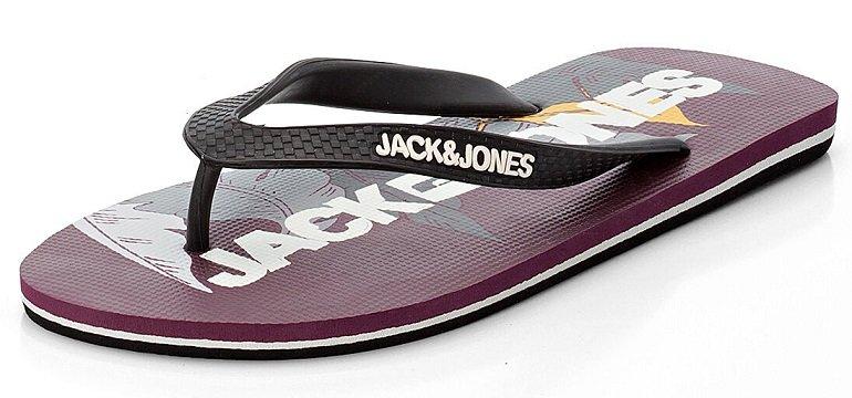Galeria.de: 20% Rabatt auf das Schuhsortiment inkl. Sportschuhe, z.B. Zehentrenner von Jack & Jones ab 3,99€