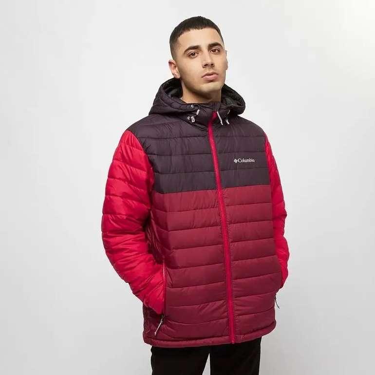 Columbia Sportswear Powder Lite Hooded Winterjacke für 63,20€ inkl. Versand (statt 85€)