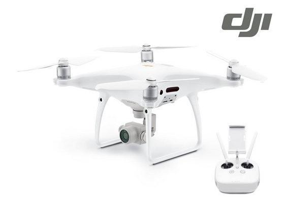 DJI Phantom 4 Pro V2 Drohne für 1.299,95€ inkl. Versand (statt 1.547€)