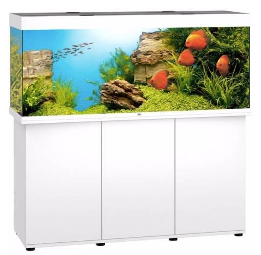 Juwel Rio 450 Aquarien-Set (B/T/H: 151/51/146 cm, 450 Liter) für 630,49€ inkl. Versand (statt 740€)
