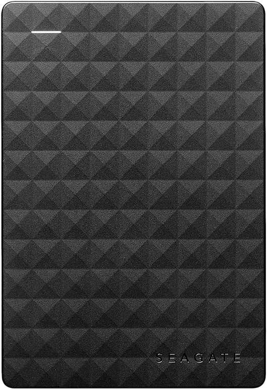 Seagate Expansion Portable Plus 4TB für 89€ inkl. Versand (statt 99€)