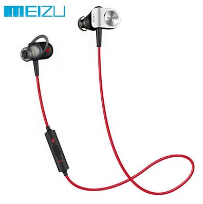 Meizu EP-51 Bluetooth Sport In-Ear Kopfhörer zu 21,97€ inkl. Versand (statt 26€)