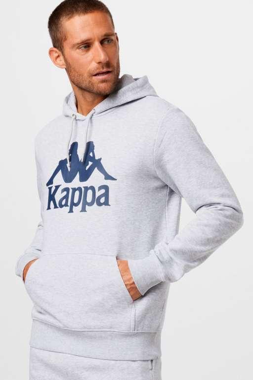 """Kappa Sweatshirt """"Taino"""" in 3 vers. Farben zu je 17,94€ inkl. Versand (statt 30€)"""