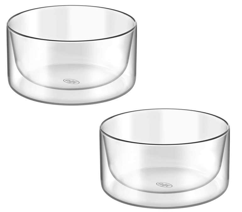 2er Set alfi Doppelwandglas (300 ml) für 9,99€inkl. Versand (statt 25€)