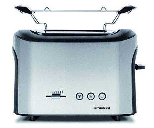 Grossag TA 64 Toaster für 19,95€ inkl. Versand