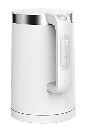Xiaomi Wasserkocher MI Smart Kettle Pro in Weiß für 43,48€ inkl. Versand (statt 55€)
