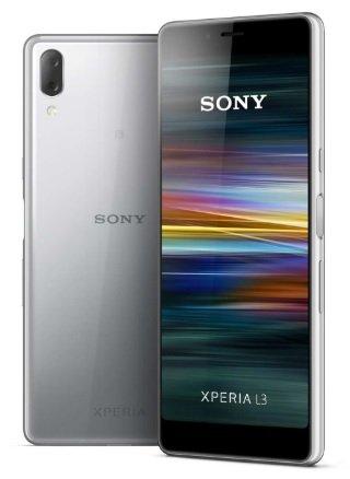 "Sony Xperia L3 Dual SIM Smartphone (5,7"", 32 GB, 13 MP Kamera) + 3 Monate kostenlos Deezer für 132,93€ inkl. Versand"