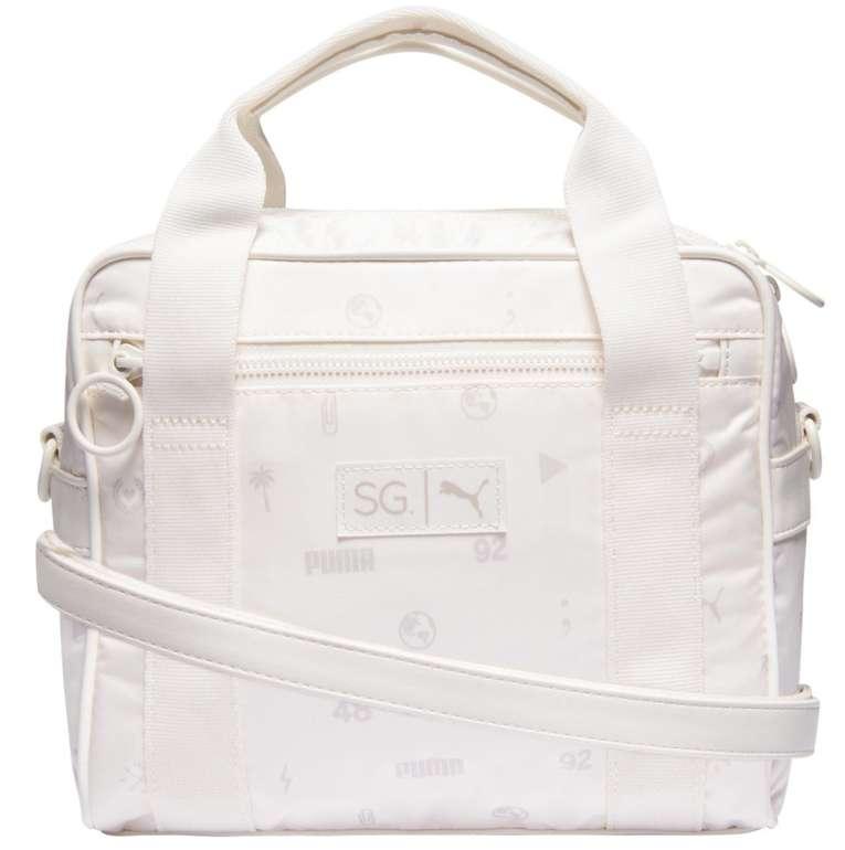 Puma x Selena Gomez Mini Duffle Tasche für 26,44€ inkl. Versand (statt 30€)