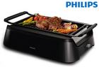 Philips HD6370/90 Elektrogrill, Schwarz für 79,99€ inkl. Versand (statt 180€)