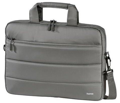 """Hama Notebook Tasche """"Toronto"""" für maximal: 39,6cm (15,6"""") in Dunkelgrau für 13,94€ inkl. Versand (statt 35€)"""