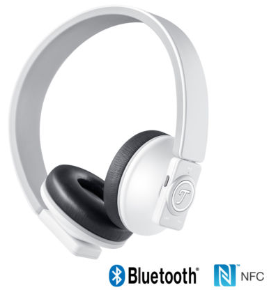 Teufel Airy NFC On-Ear Bluetooth Kopfhörer für 99,45€ inkl. Versand (statt 117€)