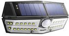 Mpow LED Solarleuchte Outdoor Wasserfest für 9,89€ oder Doppelpack für 18,47€