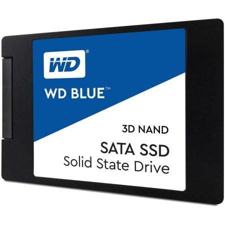 WD Blue 3D NAND 1TB SATA SSD für 76,49€ inkl. Versand (statt 90€)