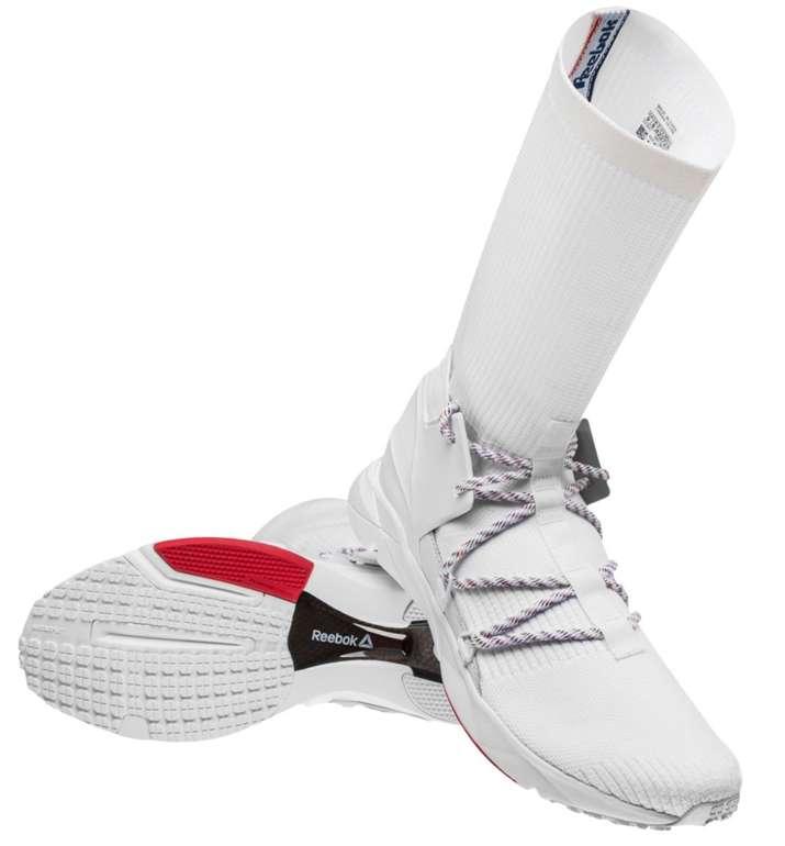 Reebok Classic Sock Runner Caged Sneaker für 35,45€ inkl. Versand (statt 80€)