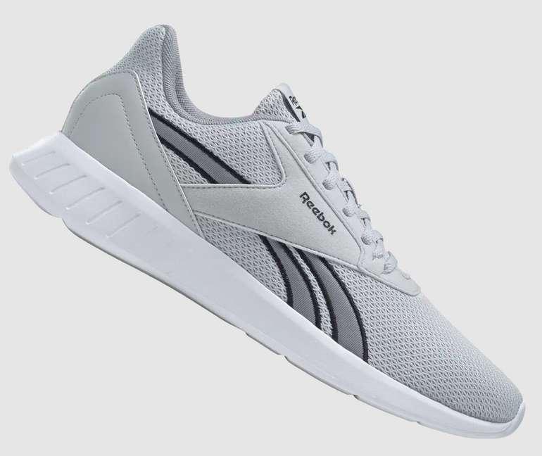 Reebok Herren Schuh Lite 2.0 in hellgrau/schwarz für 26,95€inkl. Versand (statt 35€)