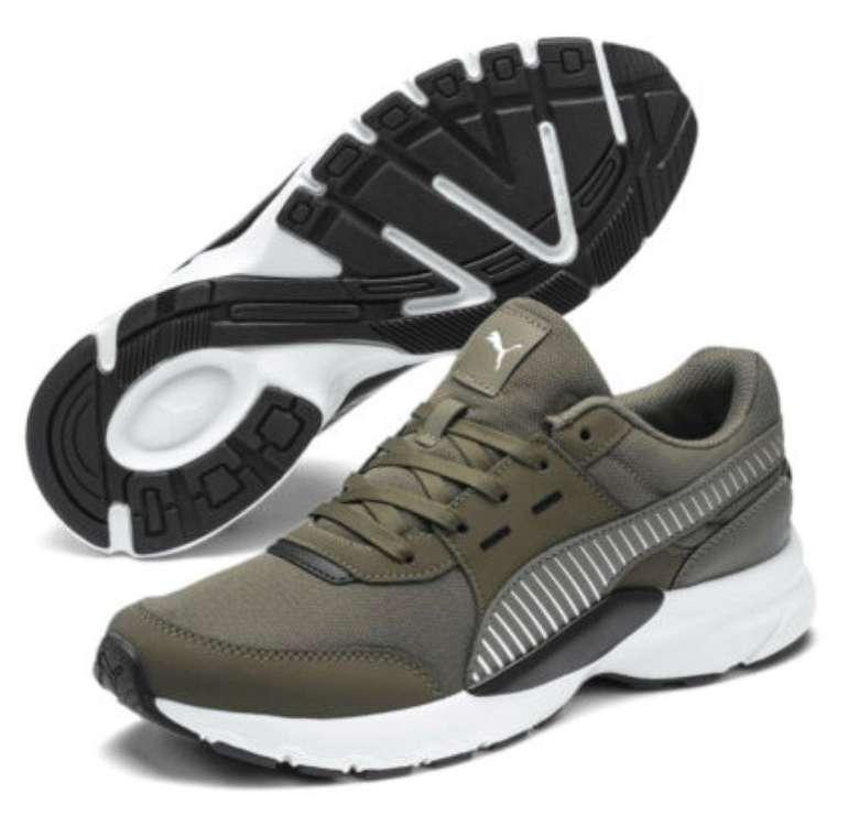 Puma Future Runner SL Unisex Sneaker für 39,20€ inkl. Versand (statt 49€)
