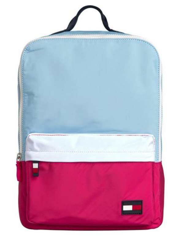 "Tommy Hilfiger City Rucksack ""Kids Square Backpack"" für 31,18€ inkl. Versand (statt 48€)"