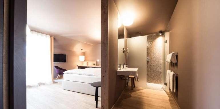 Hotel Lamm Südtirol-2