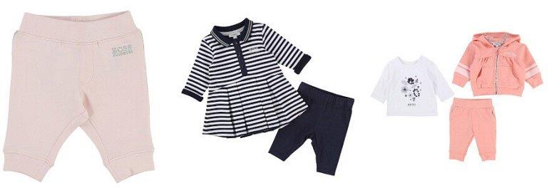 Hugo Boss Kidswear Sale 2