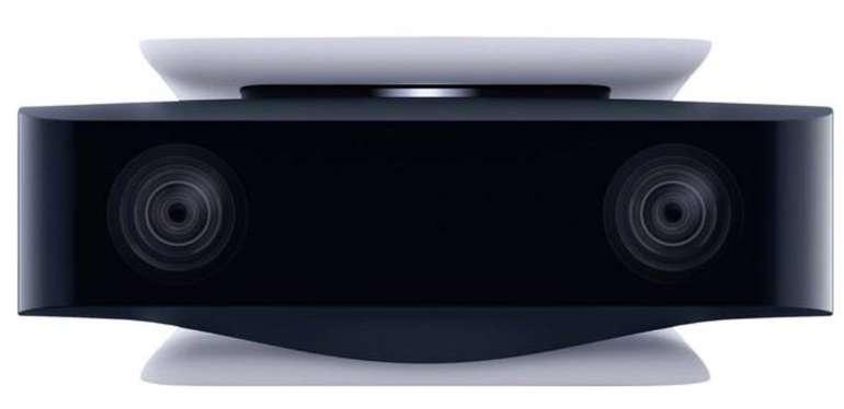 Sony Playstation 5 HD-Kamera für 49,99€ inkl. Versand (statt 55€)