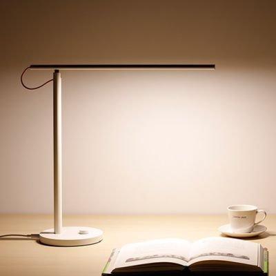 Druckerzubehör: 10€ Rabattgutschein ab 39,99€ Bestellwert, z.B. Xiaomi Mi Smart LED Tisch Lampe 1S für 33,98€