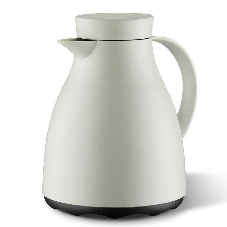 Emsa 507591 Isolierkanne (1 Liter, Quick Tip Verschluss, 100% dicht) für 8€ mit Primeversand (statt 13€)
